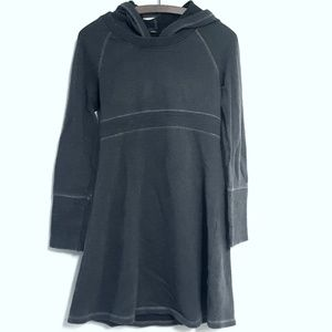 Prana Sweatshirt Dress
